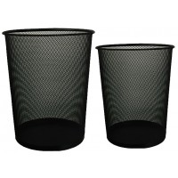 Waste Basket -Wiremesh (Metal)