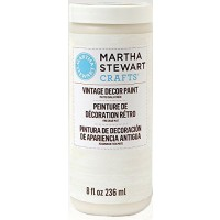 MARTHA STEWART VINTAGE PAINT 8 OZ. PEAR