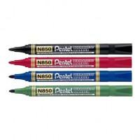 Pentel N850 Permanent Marker Bullet Tip