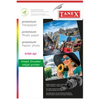 TANEX A4 GLOSSY PAPER 150GSM 25 SH