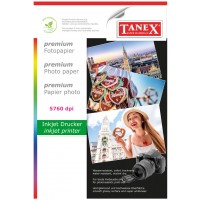 TANEX A4 GLOSSY PAPER 180GSM 25 SH