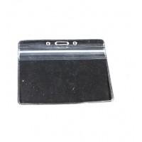 DS-1109 PVC ID POUCH