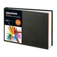 MOLOTOW Professional Art Book