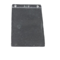 DS-1217 PVC ID POUCH