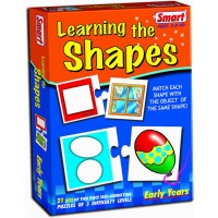 SMART-LEARNING THE SHAPES BY SMART