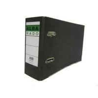 """Boxfile Alba Rado A3 size broad 8cm (3"""") Landscape"""