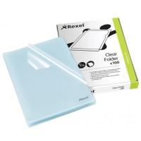 2 Side Open Folder Rexel Ckf/A4