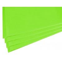 SADIPAL Sirio Card Board Colour Sheets-50x65cm-170 GMS-Lime 25SHT/PK