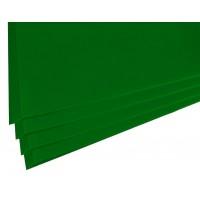 SADIPAL Sirio Card Board Colour Sheets-50x65cm-170 GMS-Pine Green 25SHT/PK