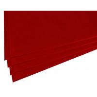 SADIPAL Sirio Card Board Colour Sheets-50x65cm-170 GMS-Sherry 25SHT/PK