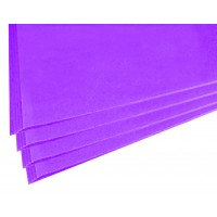 SADIPAL Sirio Card Board Colour Sheets-50x65cm-170 GMS-Purple 25SHT/PK