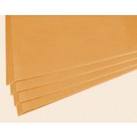 SADIPAL Sirio Card Board Colour Sheets-50x65cm-170 GMS-Gold Yellow 25SHT/PK