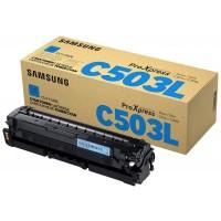 Samsung 503L Cyan