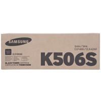 Samsung Toner 506 Blk
