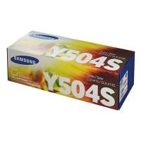 Samsung Y504-S Toner Yellow