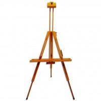 Wooden Easel 108x232cm