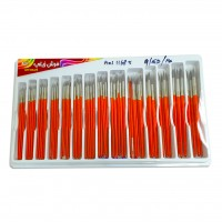 Artist Brush Round Set