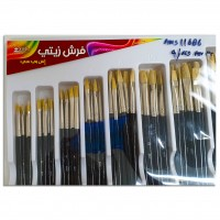 Artist Brushes SBC
