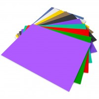 EVA Foam Sheet 100x70cm, 5mm thickness
