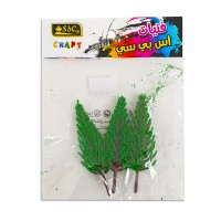 Christmas Tree 3PC Set Long (MED)