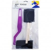 Sponge Tools 3PC Set