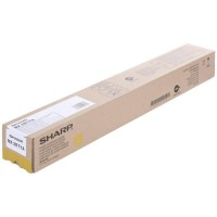 Sharp MX-3100 MX-31FT Yellow Toner