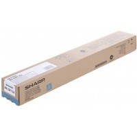 Sharp MX23FT Toner Cyan