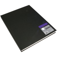 Simply Hardback Sketchbook 100G A3 54SH