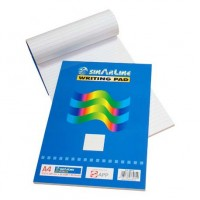 Writing Pad Sinarline A4 Size