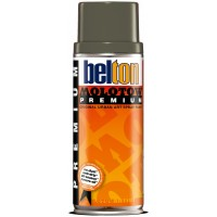 Molotow Premium Spray Paint - Stone Grey Dark
