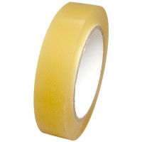 Masking Tape Clear 1/2 inch x 50 Yds