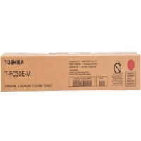 Toshiba TFC 30 Magenta Toner