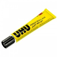 Glue Liquid UHU 33ML AN 40759