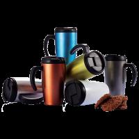 AMS-UI 1261 XDDESIGN Urban - Stainless Steel Mug