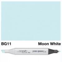 BG 11 MOON WHITE COPIC MARKER