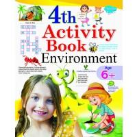 SAWAN-4TH ACTIVITY BOOK - ENVIRONMENT