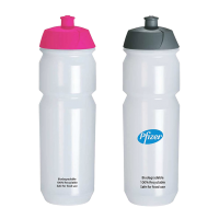 AMS WB 003 - Eco Friendly bottles - 750cc
