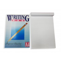 Writing Pad A4 Size (FIS)