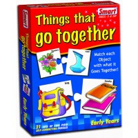 SMART-THINGS THAT GO TOGETHER
