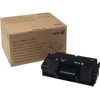 Xerox Phaser 3320 Black Cartridge