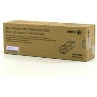 Xerox Toner 6505 Blk