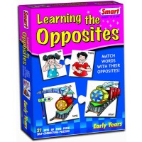 SMART-LEARNING THE OPPOSITES BY SMART