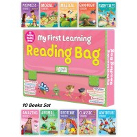 PEGASUS-MY FIRST LEARNING READING BAG