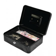 Cashbox 12 inches
