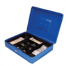 Cashbox 8 inches