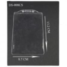 CFM DS-008CS PVC ID POUCH