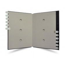 Signature book (FIS) - 1 to 12