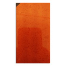 Card Stock Paper Embossed 150gsm A4 Size Dark Orange