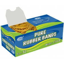 Rubber Band # 32