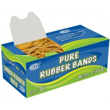 Rubber Band # 38